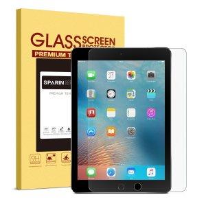 $3.89 iPad Mini 4 Tempered Glass Screen Protector