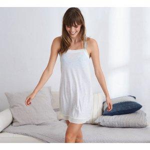 AERIE SOFTEST® 吊带睡衣