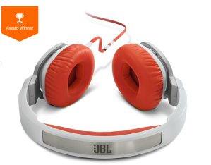 JBL J55I High-performance On-Ear Headphones