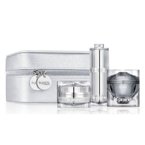 La Prairie Yours with any $500 La Prairie purchase�Online only*
