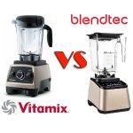 Vitamix Vs Blendtec,解析美国顶级家用破壁料理机