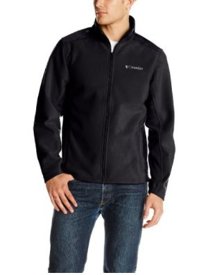 $27.5 Columbia Men's Dotswarm II Full Zip Jacket