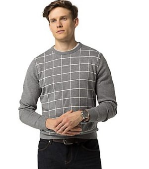 Extra 50% OffSweater Sale @ Tommy Hilfiger