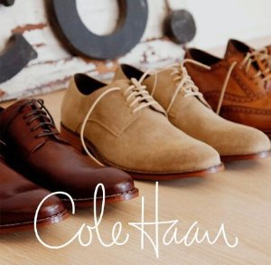 Up to 50% Off + Extra 25% Off Cole Haan Men's Shoes @ Bloomingdales