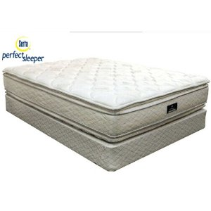 Hotel Signature Suite II Double Sided Pillow Top Mattress