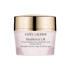 Estée Lauder Resilience Lift Firming/Sculpting Face and Neck Creme Oil-Free Broad Spectrum SPF 15br
