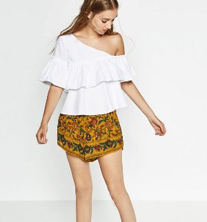 Starts From $12.99 Shorts @ Zara