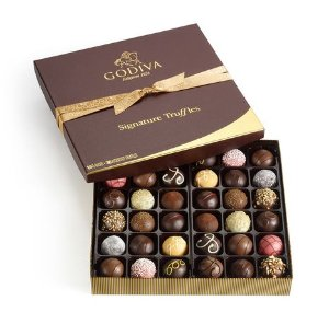 25% OffBlack Friday Preview Sale @ Godiva