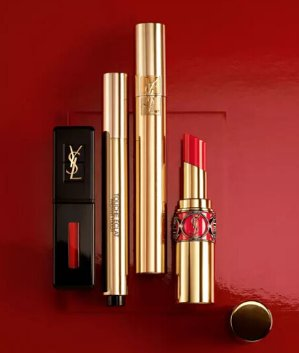 Get a Tote and Sampleswith Your $125 YSL Beauty Items @ Neiman Marcus