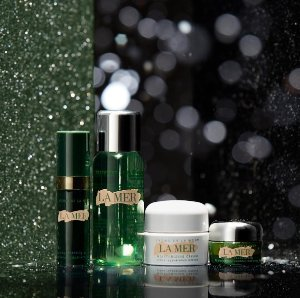 Dealmoon Exclusive! Free Deluxe Concentrate & CremeWith $100 La Mer Purchase @ Nordstrom