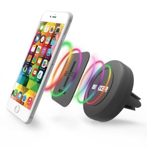 BOGO iBenzer Cell Phone Air Vent Magnetic Universal Car Mount Holder