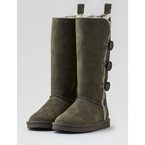 AEO SOFT BUTTON BOOT