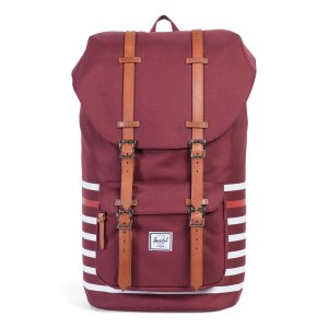 Herschel Supply Co. Little America Offset Backpack | Nordstrom