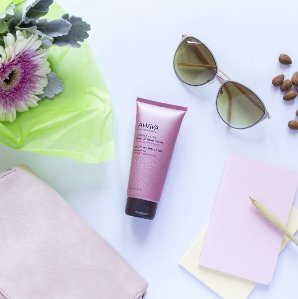 Receive 7 Free Samples With Any Purchase @ AHAVA