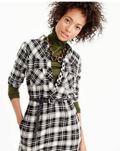 50% Off Everything+Extra 40% Off+Free Shipping Clearance Items @ J.Crew Factory