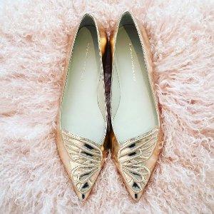 $50 Off $200 Sophia Webster Shoes @ Neiman Marcus