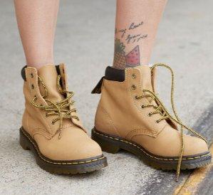 Up to 60% Off + Extra 20% OffDr. Martens Sale @ Shoebuy.com