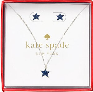 Just $19 ! Jewelry on Surprise Sale @ kate spade new york