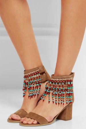 Up to 80% Off Sam Edelman Shoes Sale @ Net-A-Porter