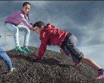Buy 1 Get 1 Free Select Kids Footwear @ Reebok