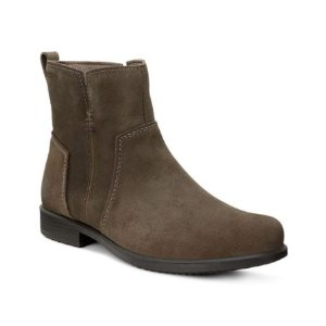 ECCO Touch 25 Ankle Boots
