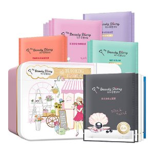 MY BEAUTY DIARY Love in The Air Mask Set 15sheets