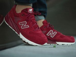 New Balance 580 Men's Shoe