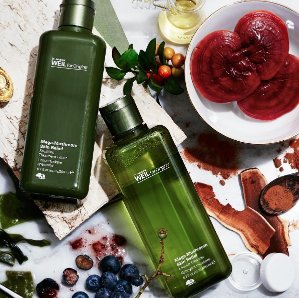 25% off With Mega-Mushroom Skin Relief Soothing Treatment Lotion purchase+ GWP @ Origins