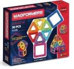 $29.79(reg.$49.99)Magformers Standard Set (30-pieces)