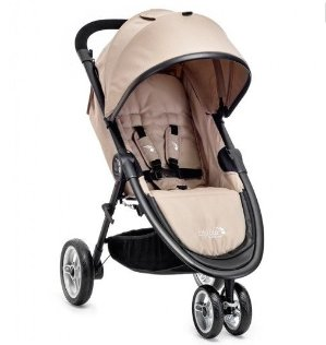 $99.99+ Free Gift ( Valued at  $39.95)Baby Jogger City Lite Stroller