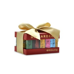 Ghirardelli Small Americana Gift Box - Americana Gifts - The Best Chocolate