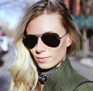 Up to 34% Off Ray-Ban Sunglasses @ Rue La La