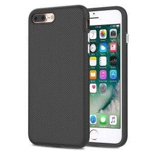 $1.99 MoKo iPhone 7 Plus case + Free Screen Protector