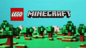 30% Off LEGO Minecraft @ Amazon.com