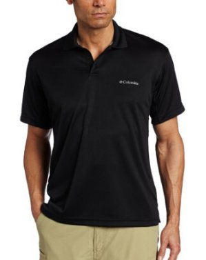 From $7.19 Columbia Men's New Utilizer Polo Shirt