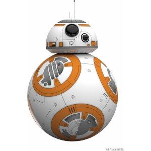 Sphero BB-8 App-Enabled Droid by Sphero White R001USA - Best Buy