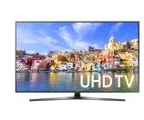 Samsung 55吋 4K超高清智能电视 带HDR