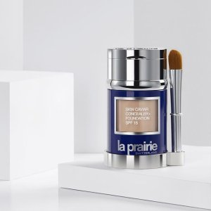 Up to 40% OffLa Prairie Skincare Products @ Gilt