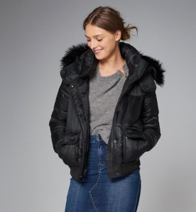 40% Off Outerwear & Jackets @ Abercrombie & Fitch