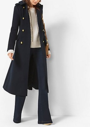 Extra 30% Off Coat Sale @ Michael Kors