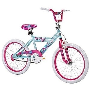 Kent Lucky Star Girls Bike, 20-Inch