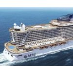 7NT MSC Seaside, MSC Cruises - Bahamas