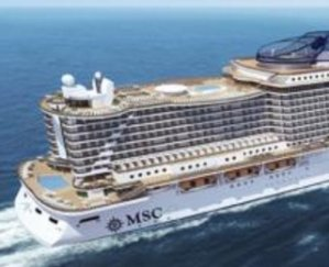 From $6197NT MSC Seaside, MSC Cruises - Bahamas