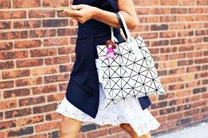 Up to $275 Off Bao Bao Issey Miyake Handbags @ Saks Fifth Avenue