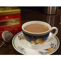 Twinings Tea, English Breakfast, 100 Count