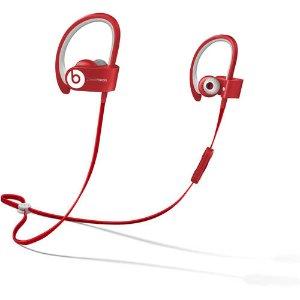 Refurbished Beats by Dr. Dre Powerbeats2 Wireless In Ear Headphones - Walmart.com