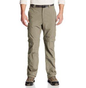 From $33.38 Columbia Men's Silver Ridge Convertible Pant