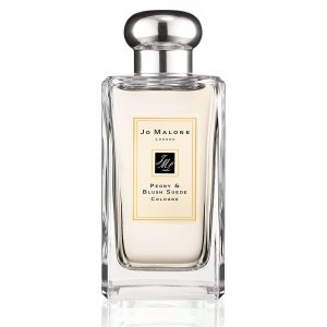 Peony & Blush Suede Cologne by Jo Malone London | Spring - Free Shipping. On Everything