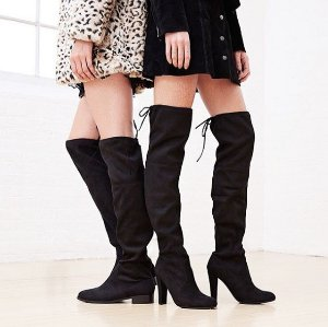 $99.9 Steve Madden 'Gleemer' Over the Knee Boot @ Nordstrom
