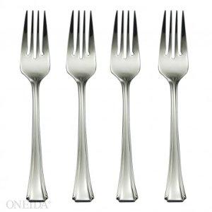 Salad Forks, Set of 4